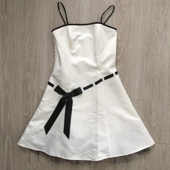 Jessica McClintock Dresses & Skirts - Jessica McClintock for Gunne Sax Aline Dress Tulle